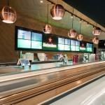 Bar in Ziggo Dome